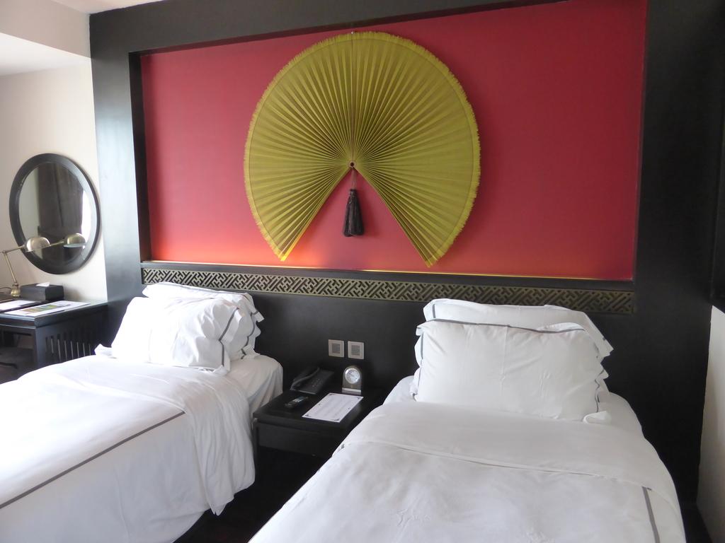 Hotel La Belle Vie**** in Hanoi