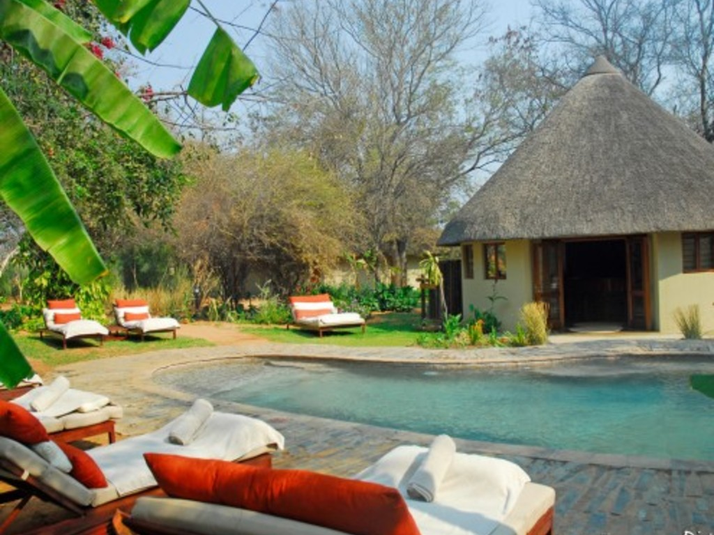 Divava Okanvango Resort und Spa *** am Kavango-Fluss
