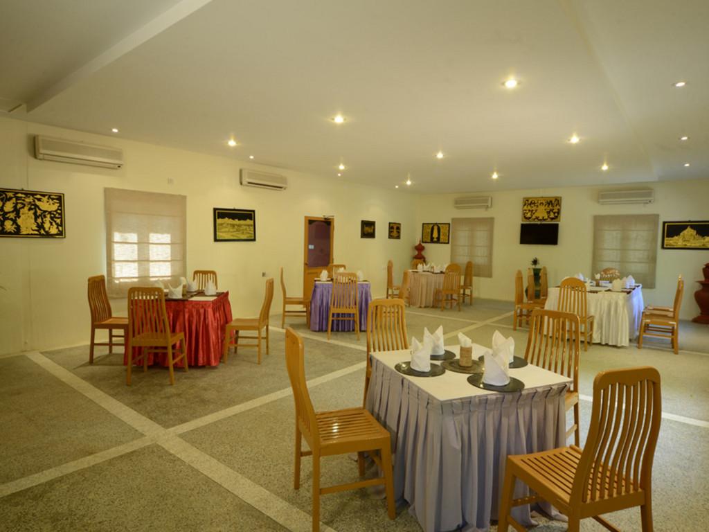 Hotel Kaytumadi Dynasty *** in Bagan