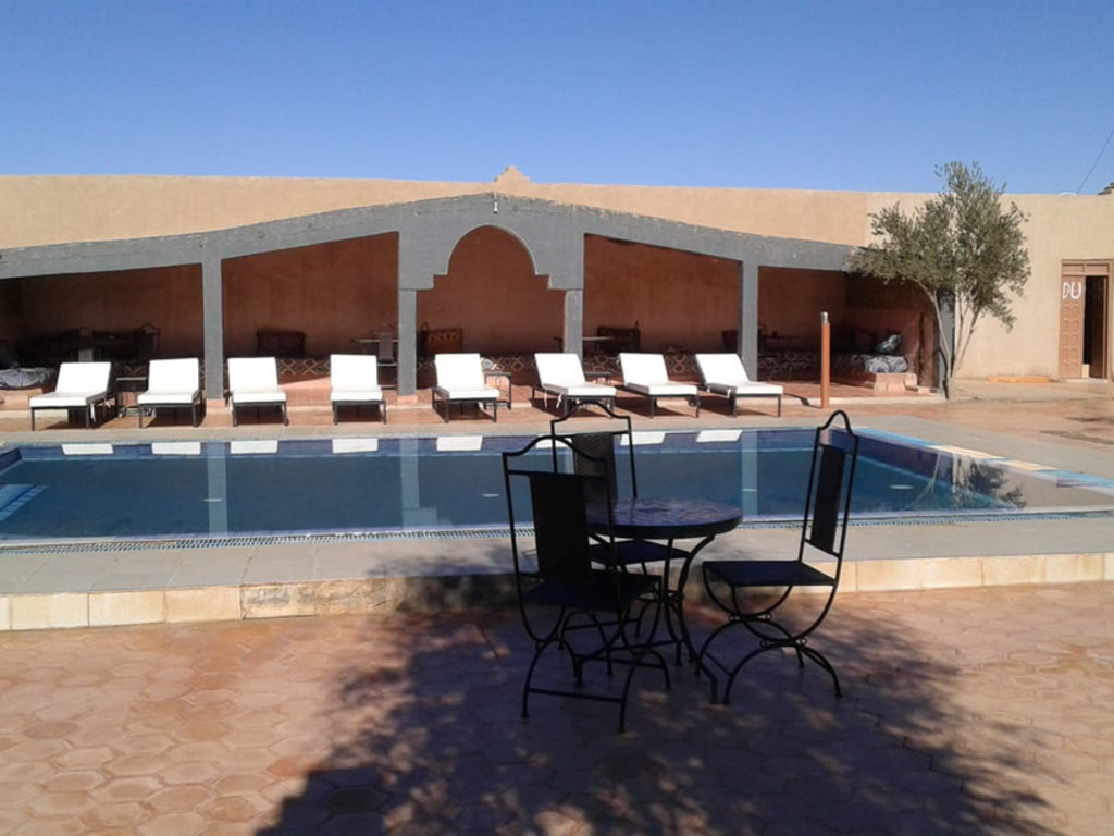 Kasbah-Hotel Palais des Dunes *** in Tanamoust