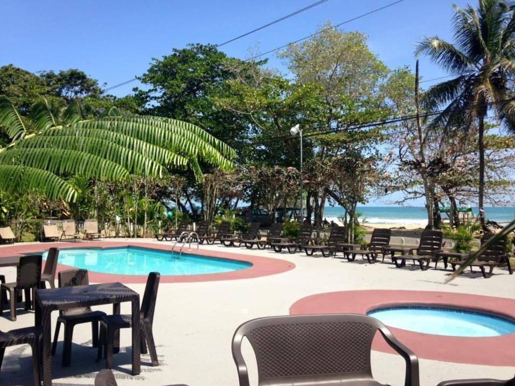 Isla Inn *** in Puerto Viejo
