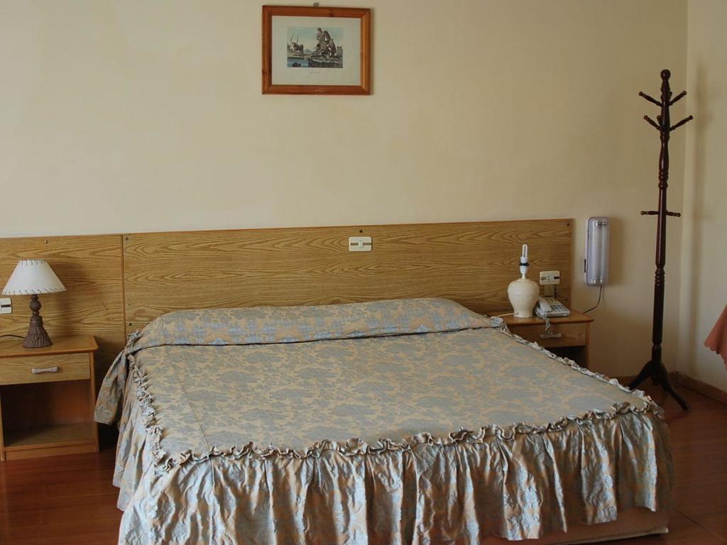 Hotel Remhai *** in Axum