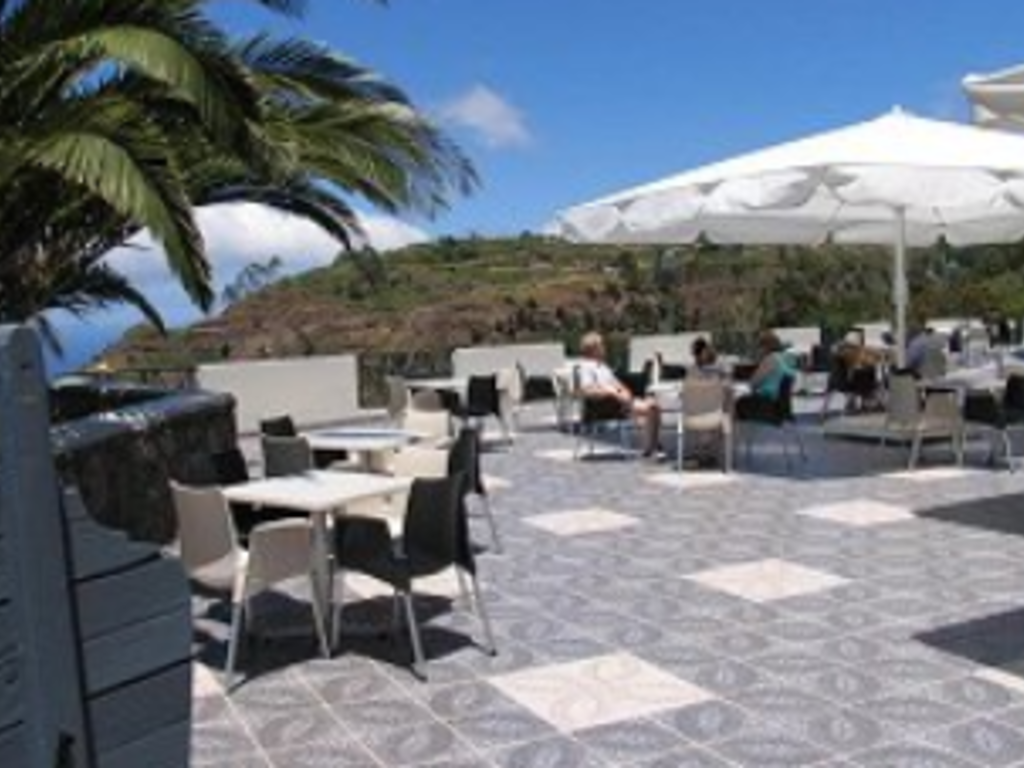 Hotel Jardim Atlantico ***(*) bei Prazeres