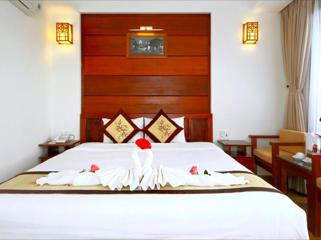 Hotel Kim An*** in Hoi An