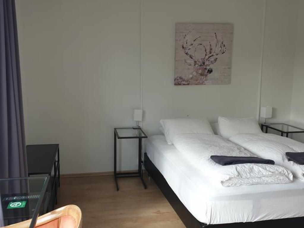 Hotel Sveinbjarnargerdi *** bei Akureyri