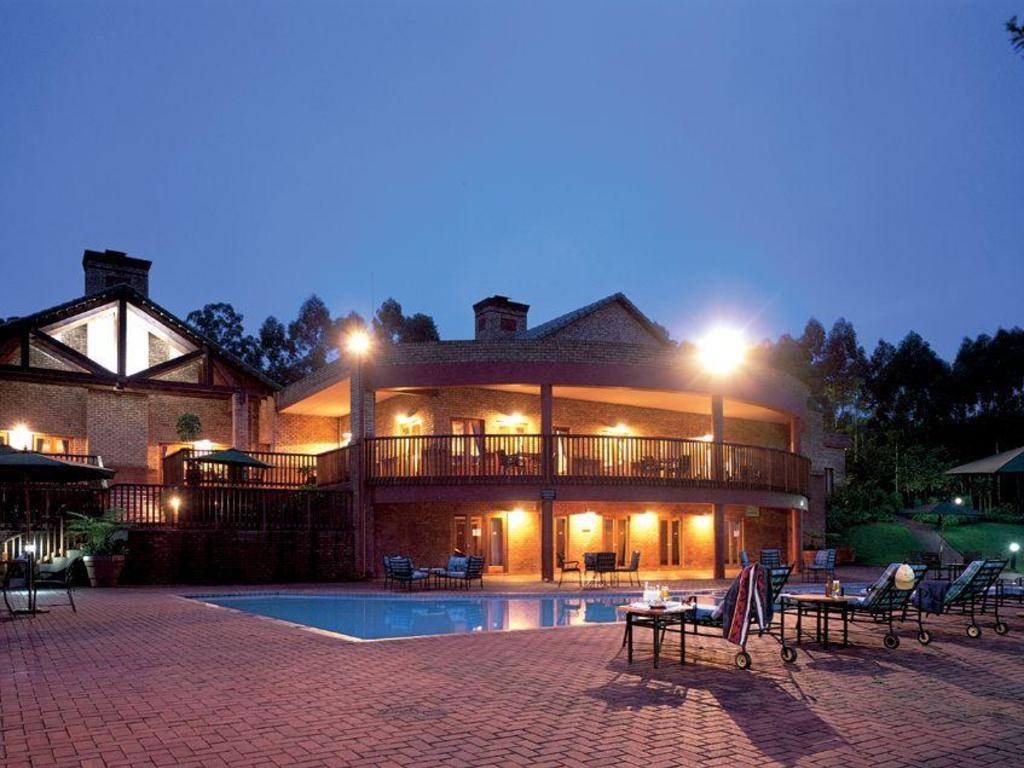 Greenway Woods Resort *** in White River