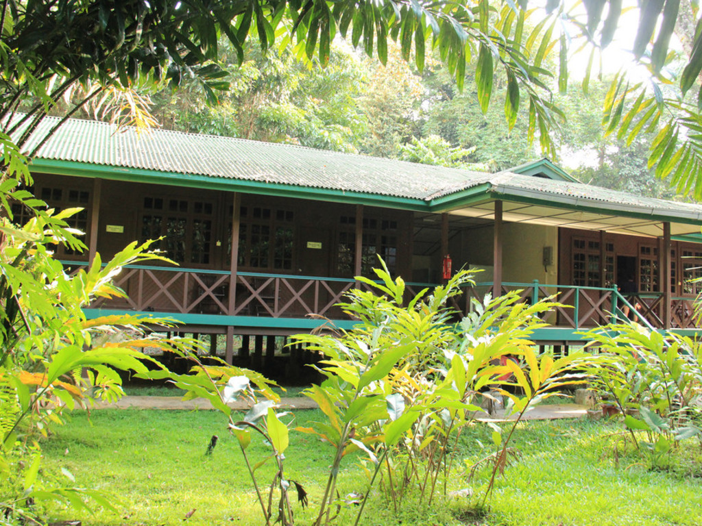 Mulu Park Lodge ** in Mulu