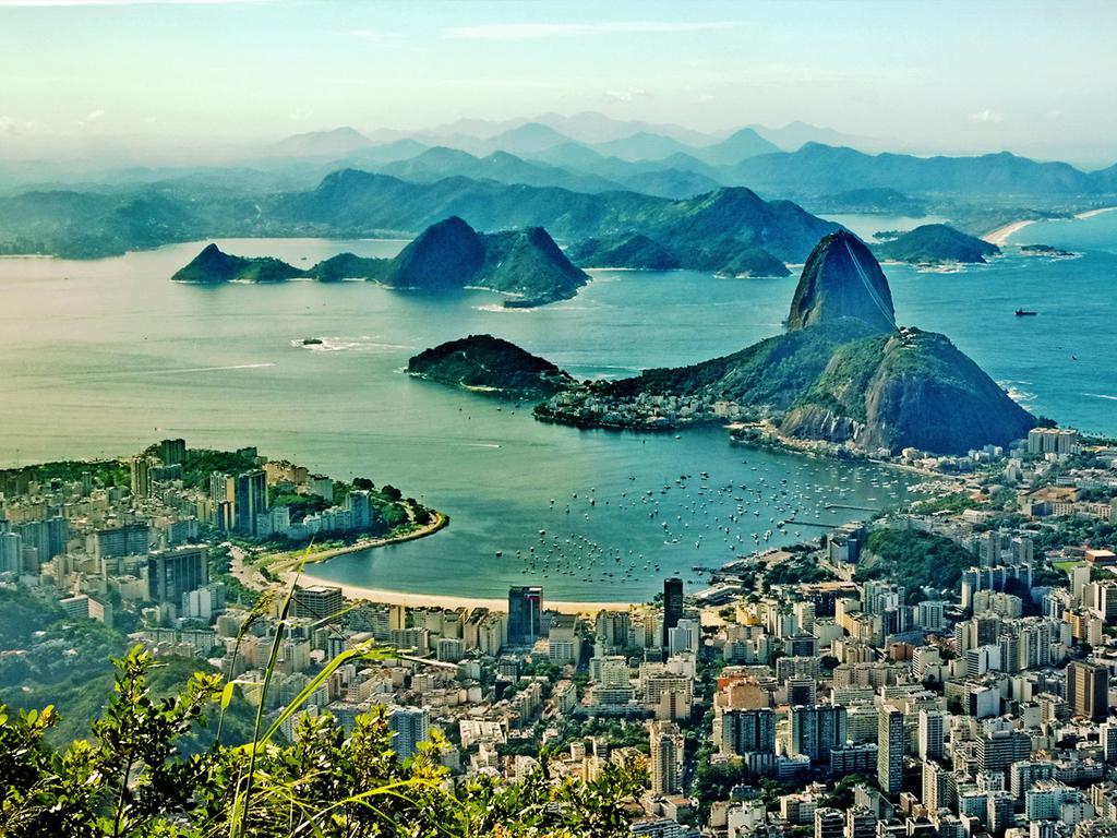 Rio de Janeiro : Ausflug zum Corcovado, Freizeit