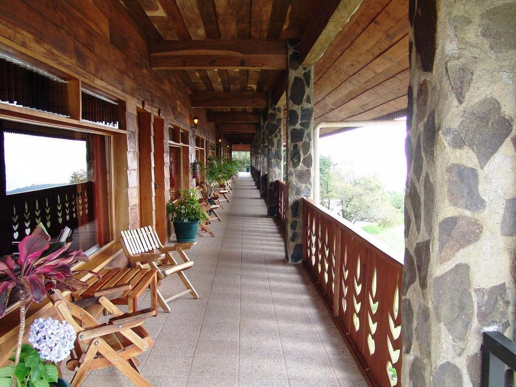 Hotel Heliconia *** in Monteverde