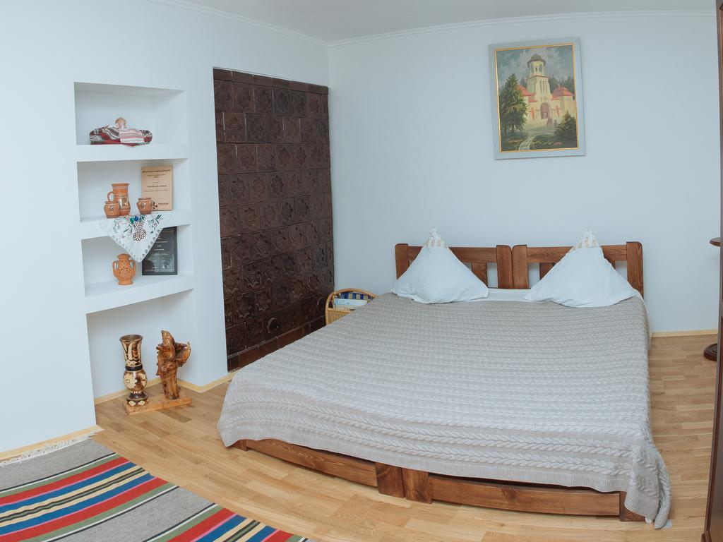 Gästehaus in Orheiul Vechi  in Orheiul Vechi