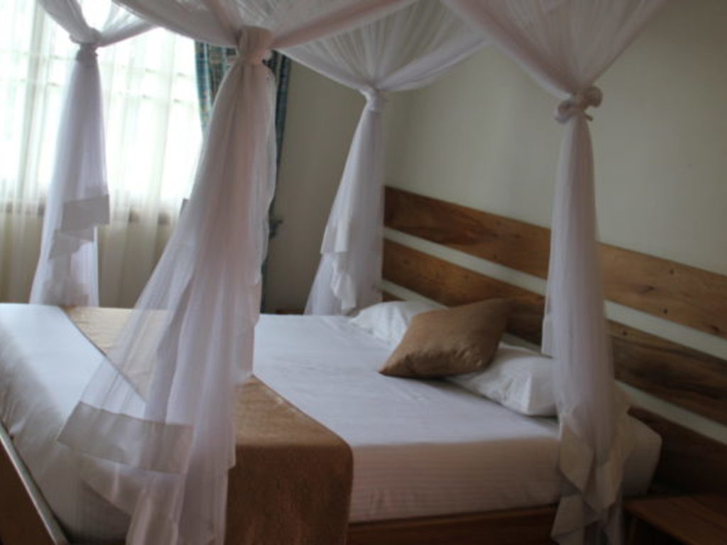 Mpogo Safari Lodge ***am Lake Mburo-Nationalpark