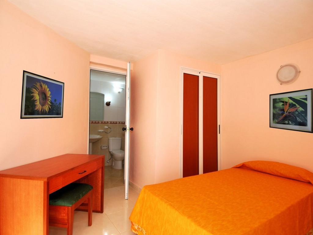 Hotel Playa Larga ** am Playa Larga
