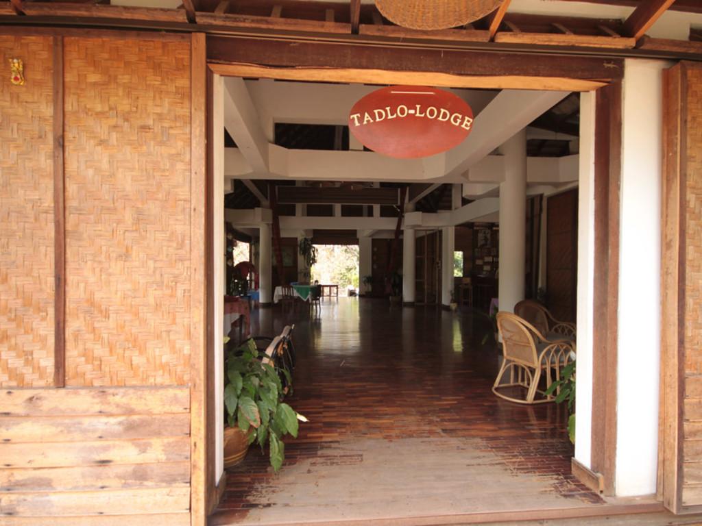 Tad Lo Lodge *** bei Tad Lo