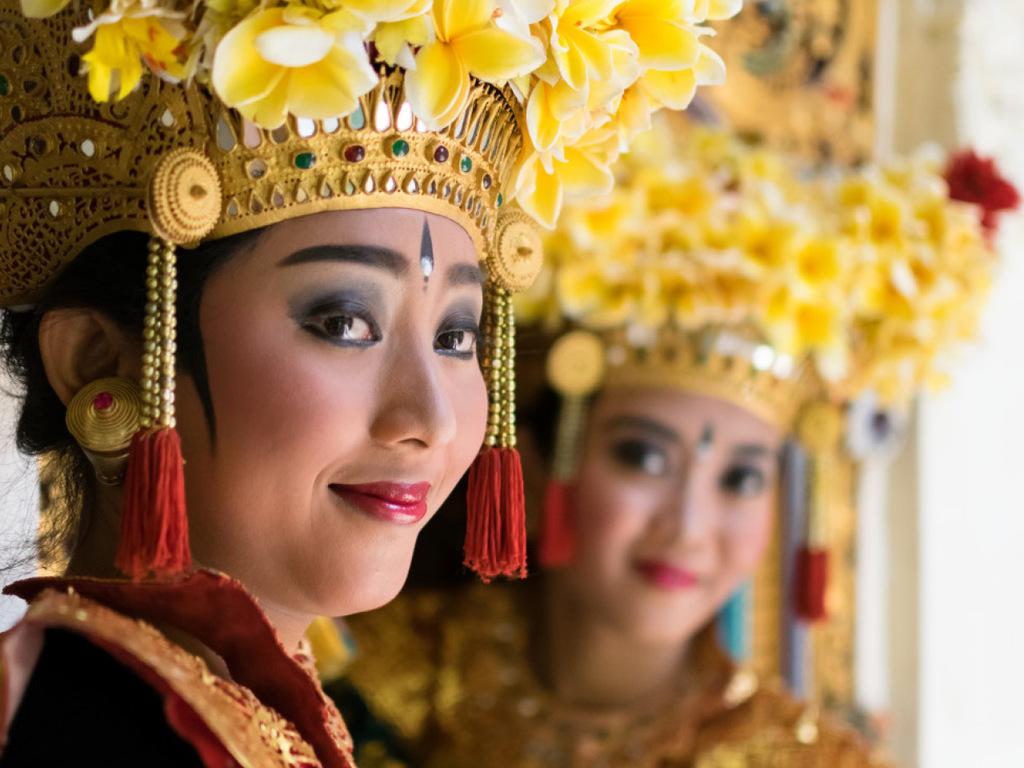 Ubud – Kintamani – Padang Bai : Tirta Empul, Gunung Kawi, Bergdorf Kintamani