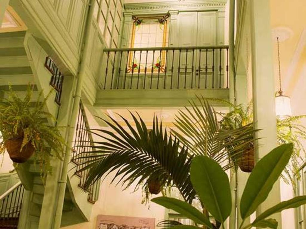 Casa de la Vega *** in Bogotá