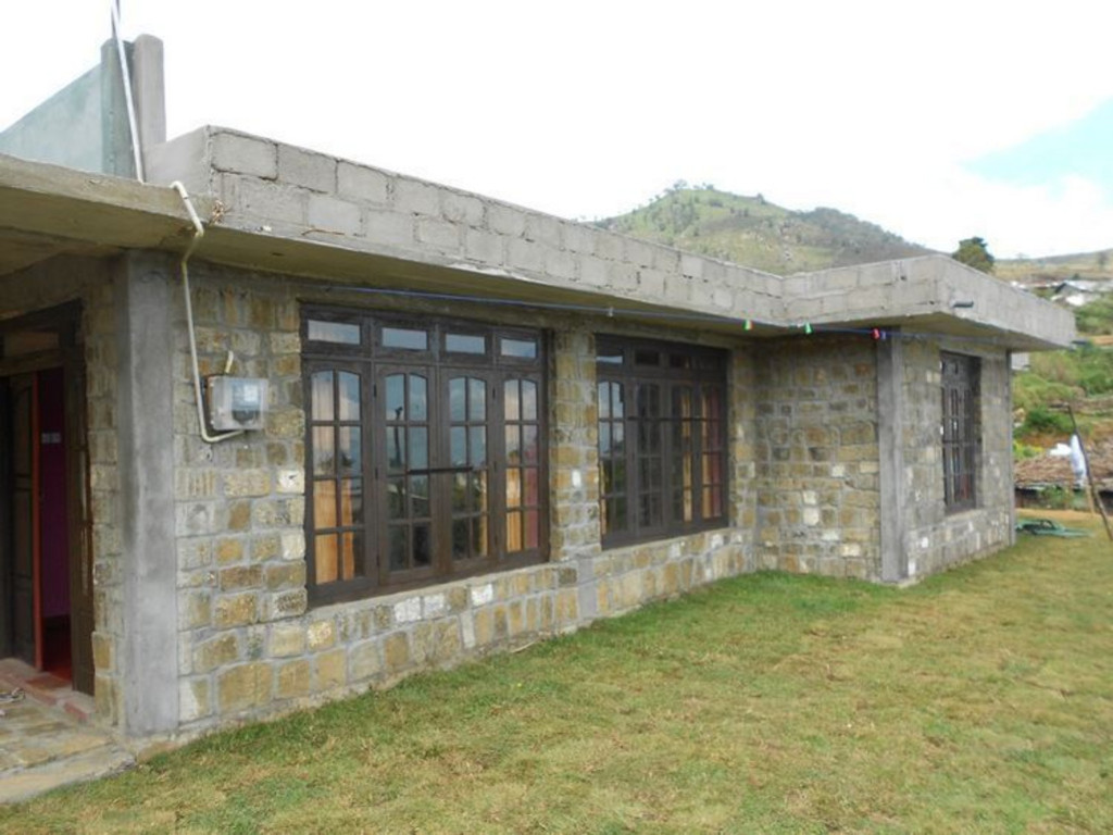 Misty Mountain Lodge ** in Ohiya