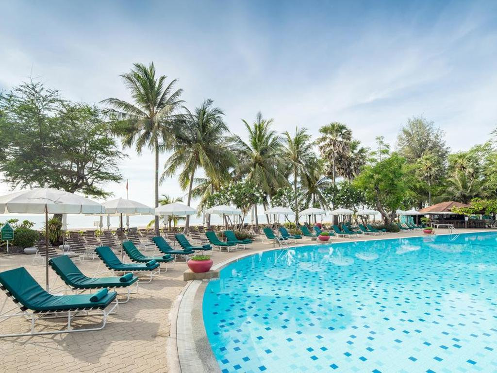 The Regent Chalet *** in Cha Am / Hua Hin