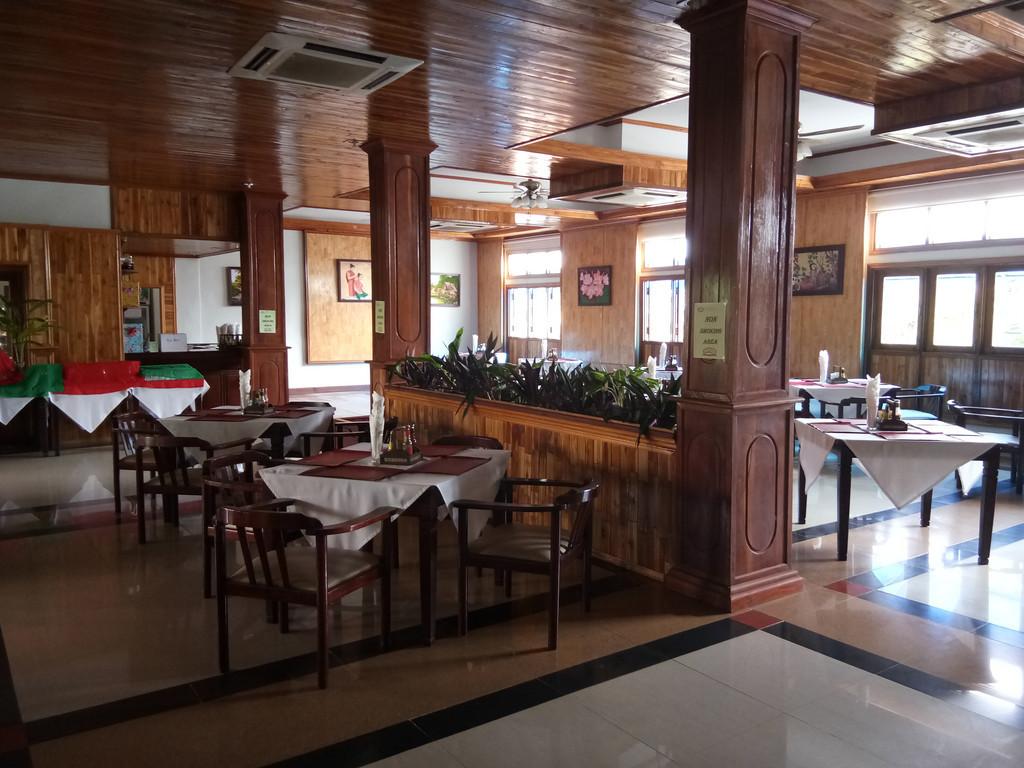 Vansana *** in Luang Prabang
