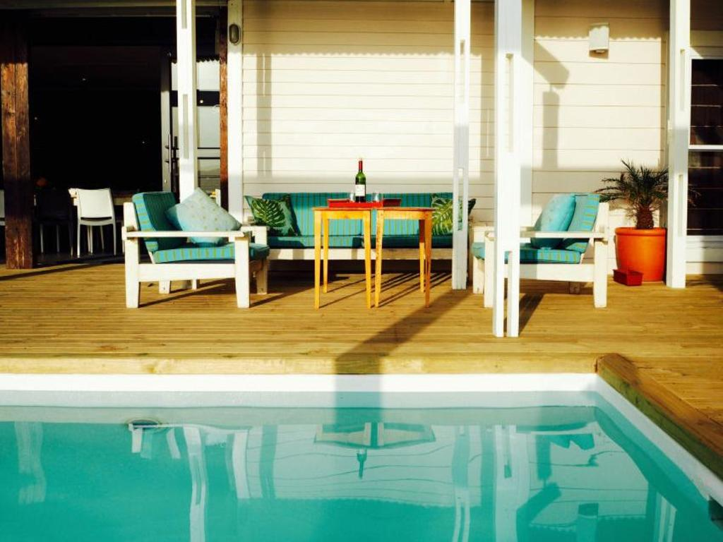 The Lofts Boutique Hotel **** in Knysna