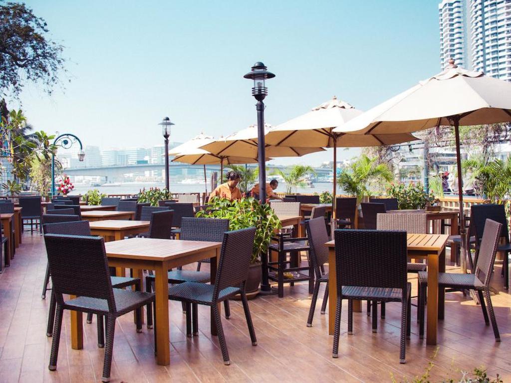 Navalai River Resort *** in Bangkok