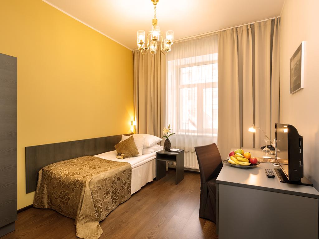 Kreutzwald Hotel **** in Tallinn