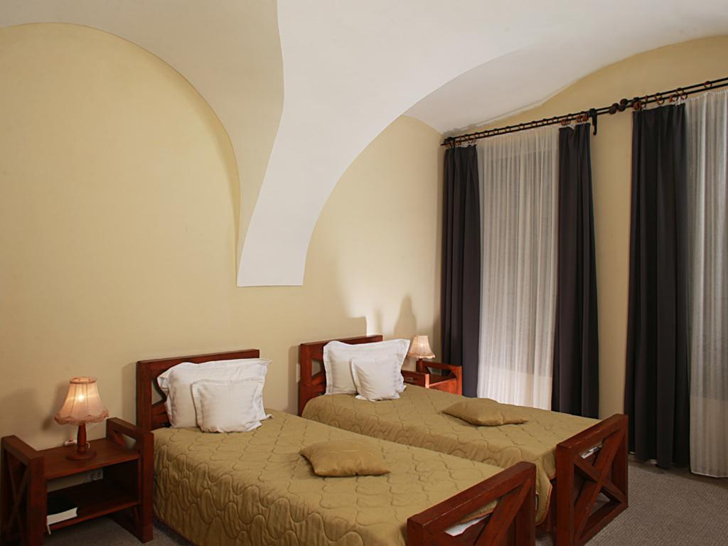 Hotel Sighisoara *** in Sighisoara