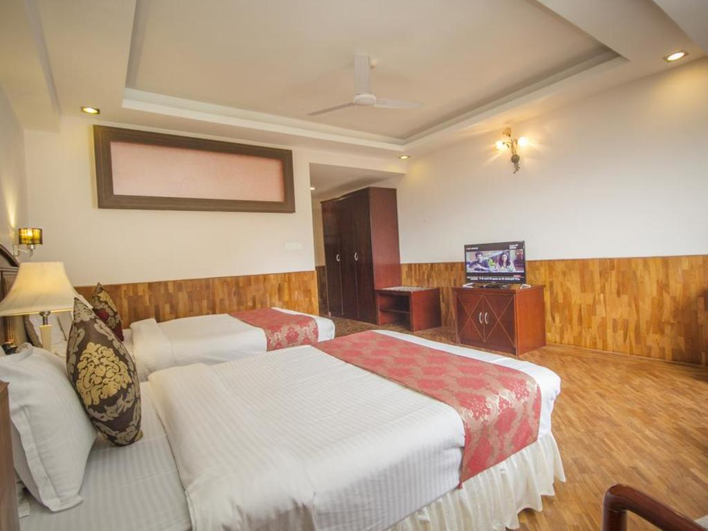 Tamarind Residency *** in Gangtok