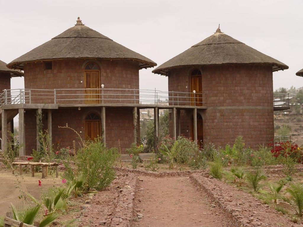 Hotel Lal *** in Lalibela