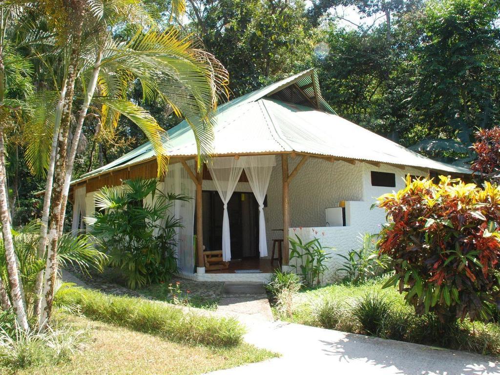 Hotel Villas Rio Mar *** in Dominical