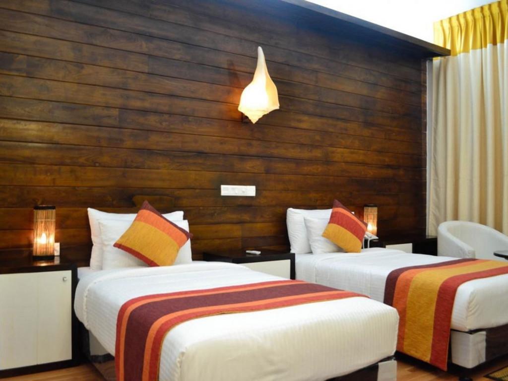 Valampuri Hotel *** in Jaffna