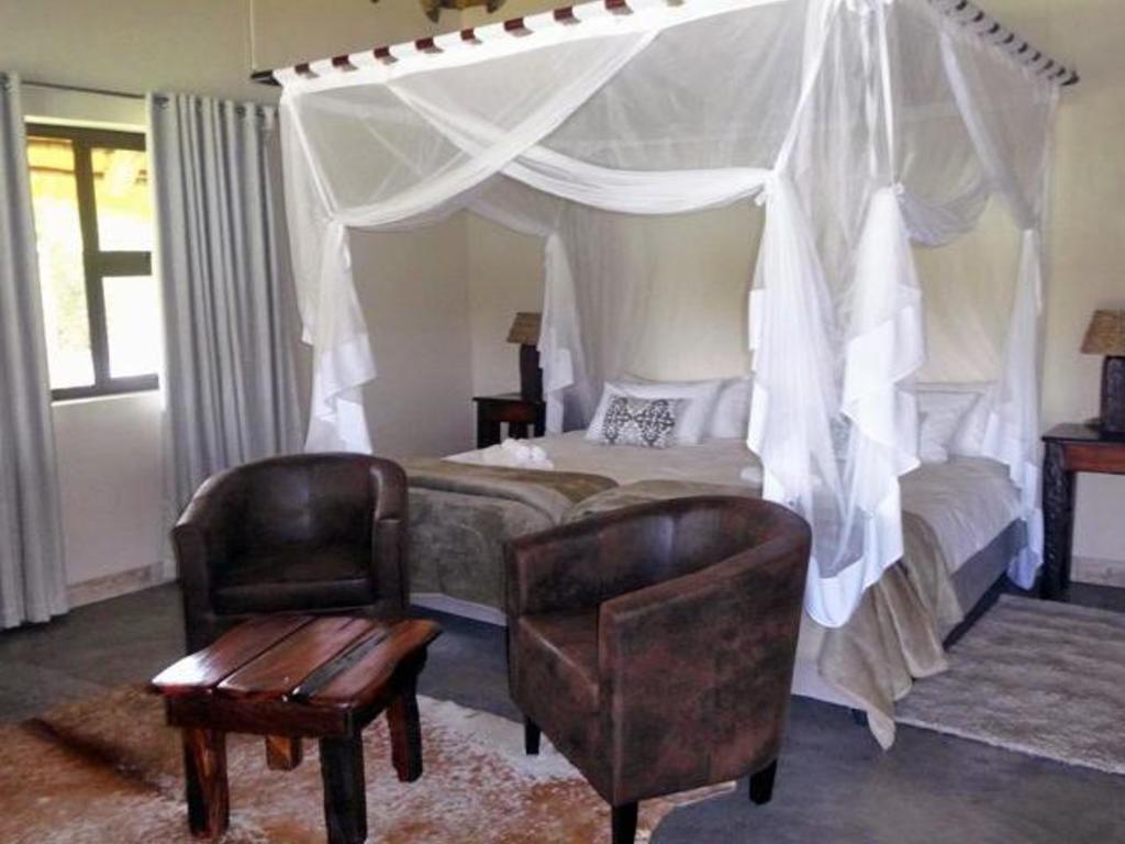 Shametu River Lodge **(*)
