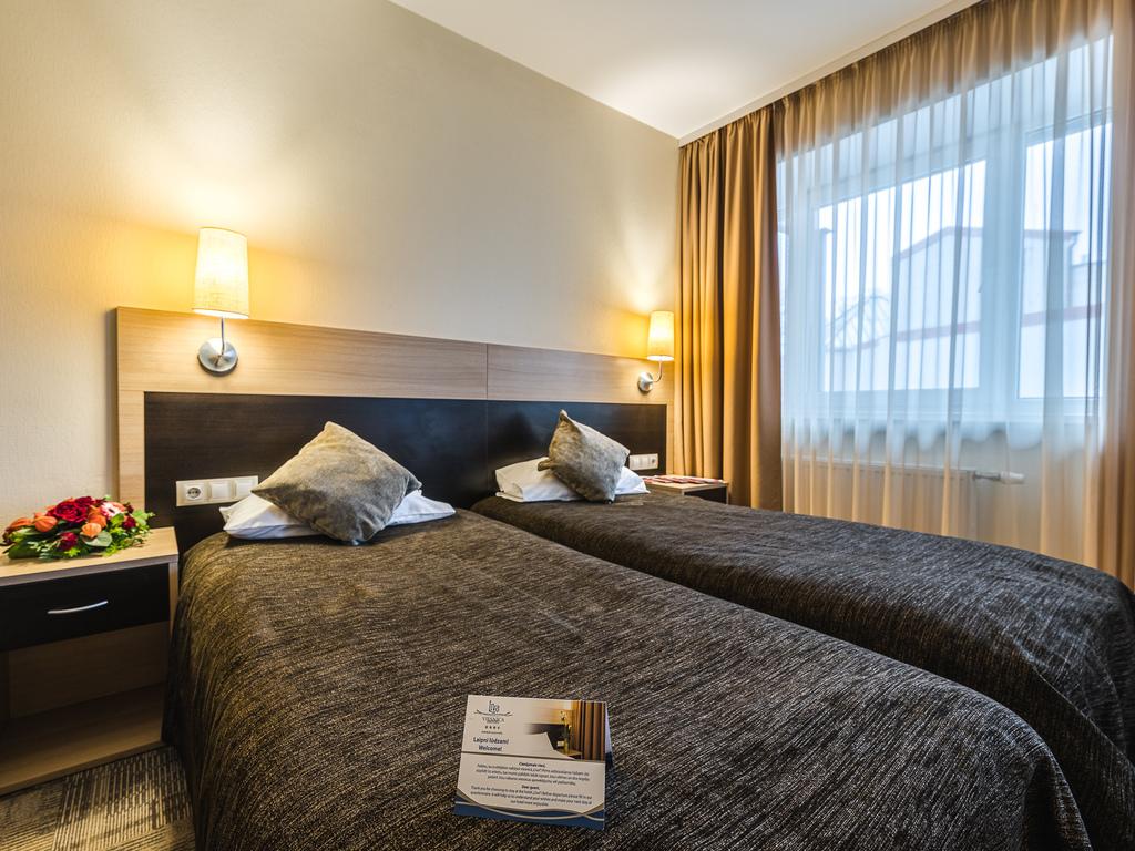 Hotel Liva *** in Liepaja