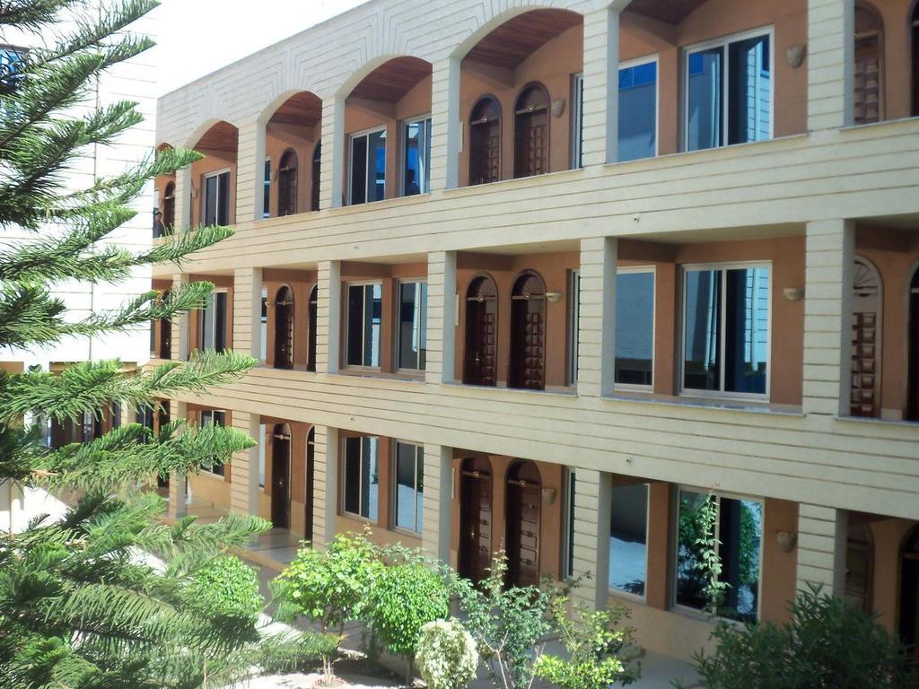 Hotel Tadesse Enjory *** in Hawassa