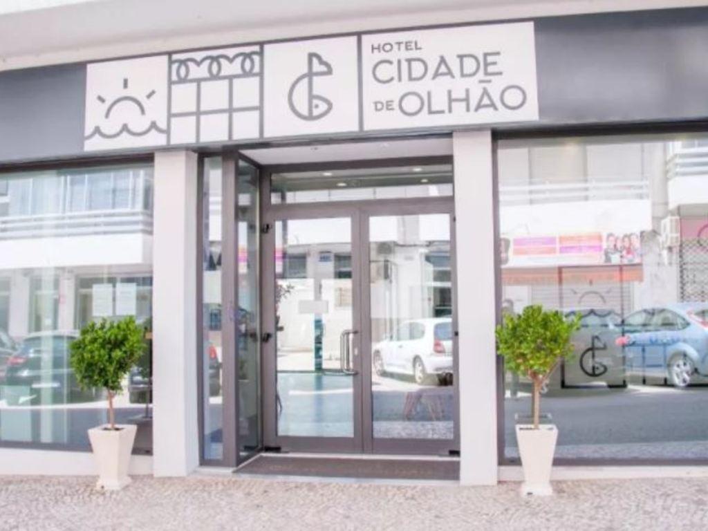 Cidade de Olhão *** in Olhão