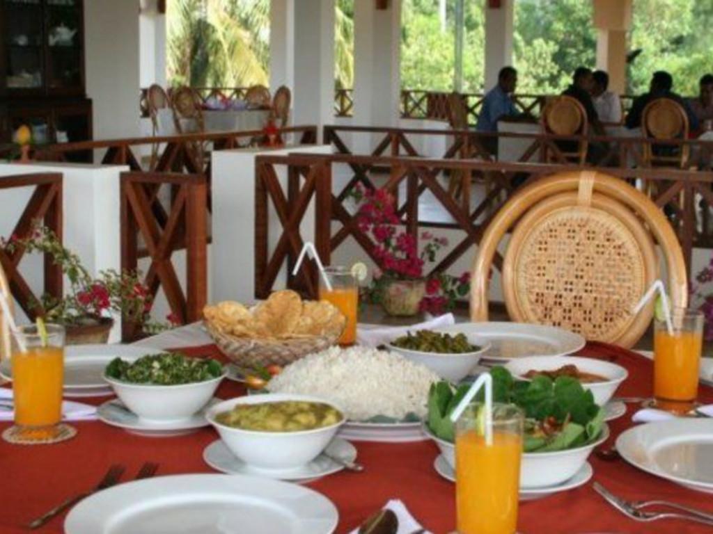 Hotel Hibiscus Garden *** in Tissamaharama