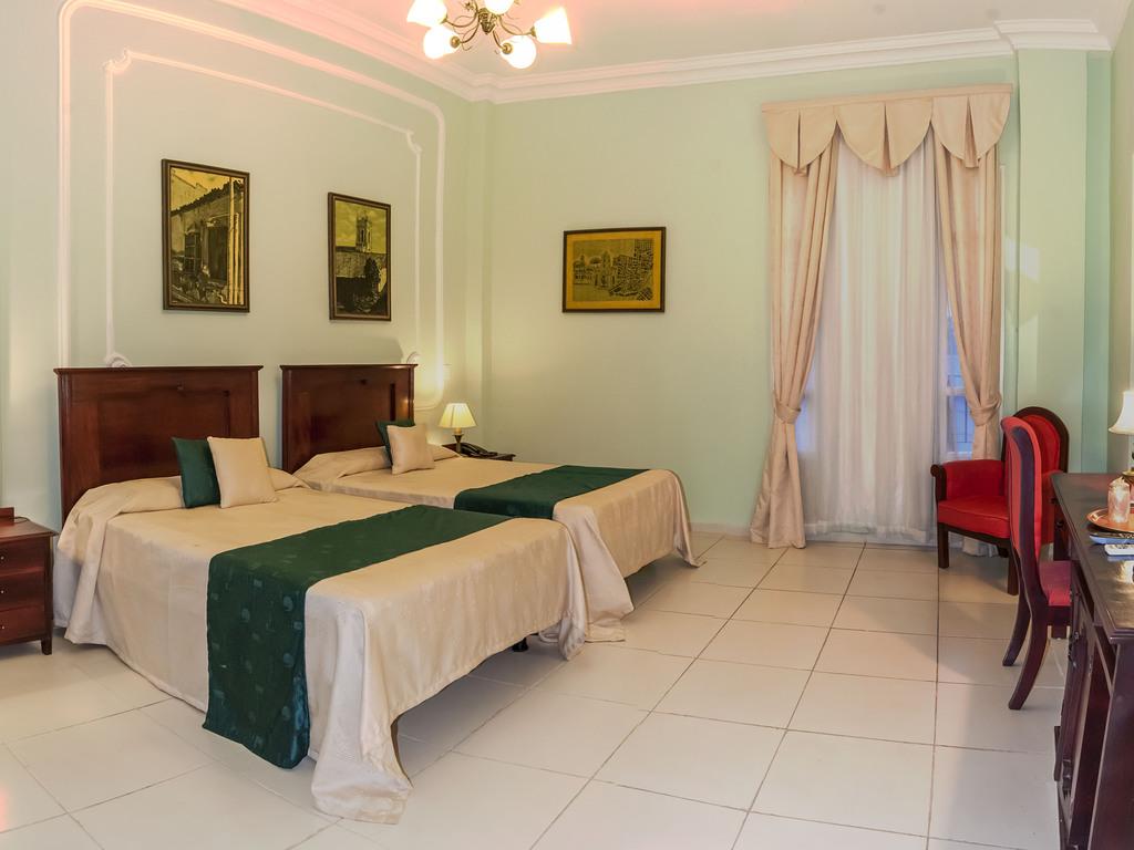 Hotel E Santa Maria*** in Camagüey