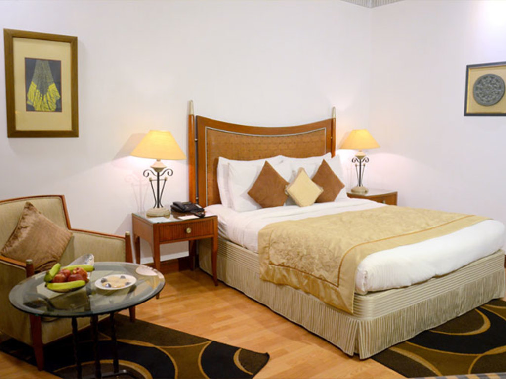 HHI (Hotel Hindusthan International) **** in Kolkata