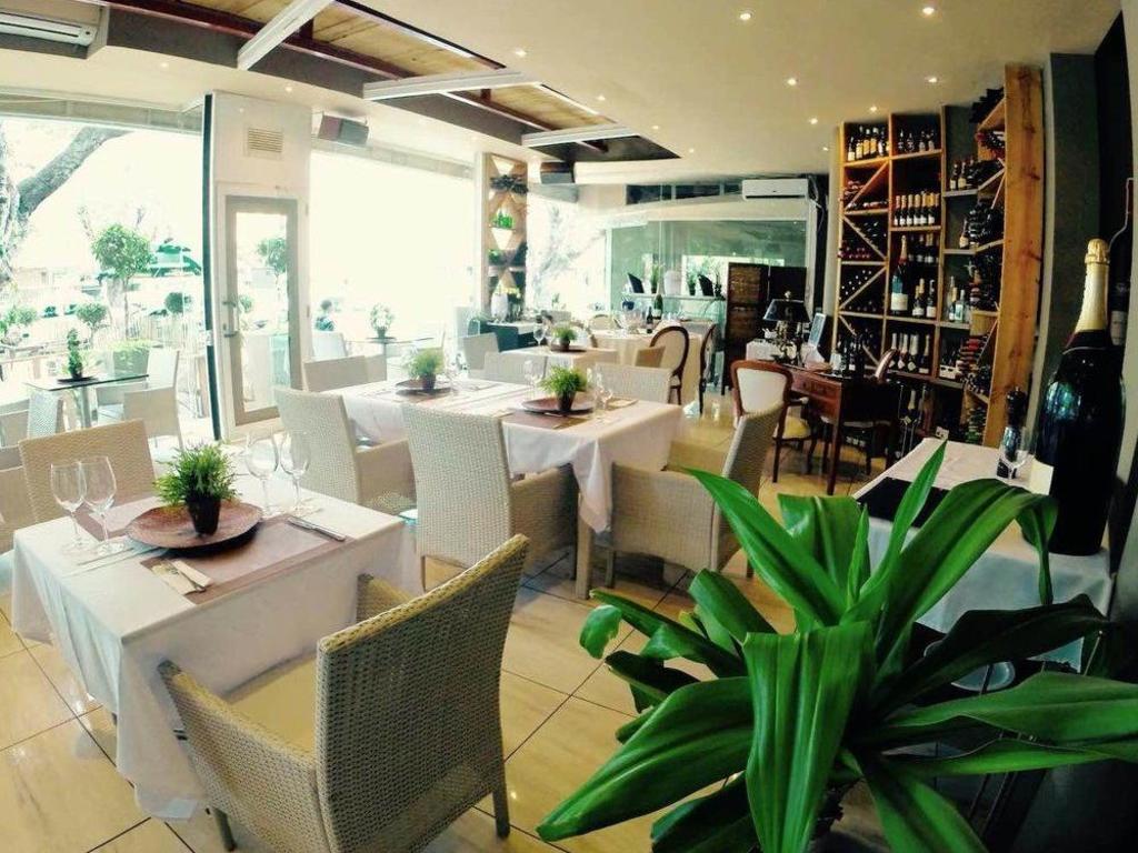 Villa das Mangas Garden Hotel *** in Maputo