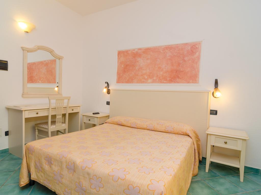 Hotel Aragonese *** auf Ischia