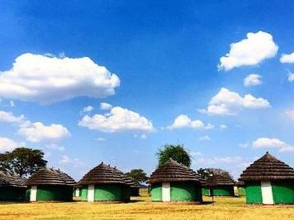 Apoka Rest Camp ** im Kidepo Valley-Nationalpark