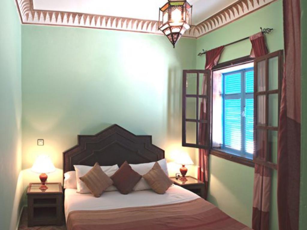 Riad Maison du Sud *** in Essaouira