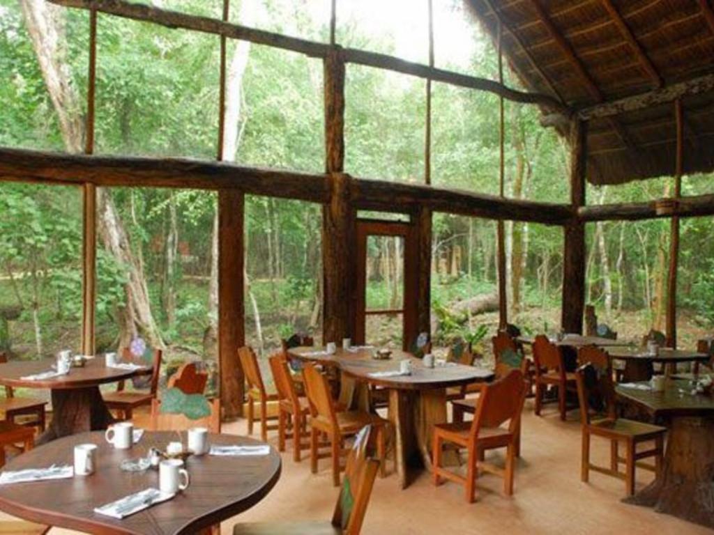 Hotel Puerta Calakmul *** in Calakmul