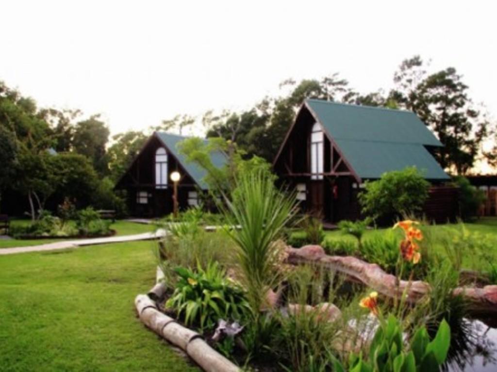 Tsitsikamma Lodge *** in am Tsitsikamma-Nationalpark