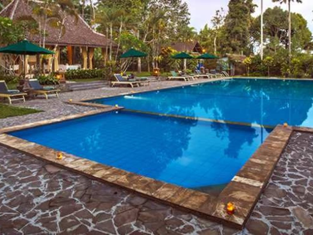 Margo Utomo Agro Resort *** in Kalibaru