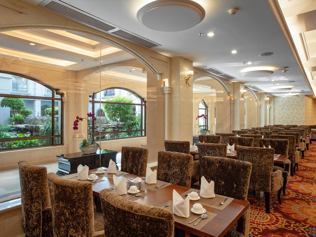 Hotel Guilin Bravo ***(*) in Guilin