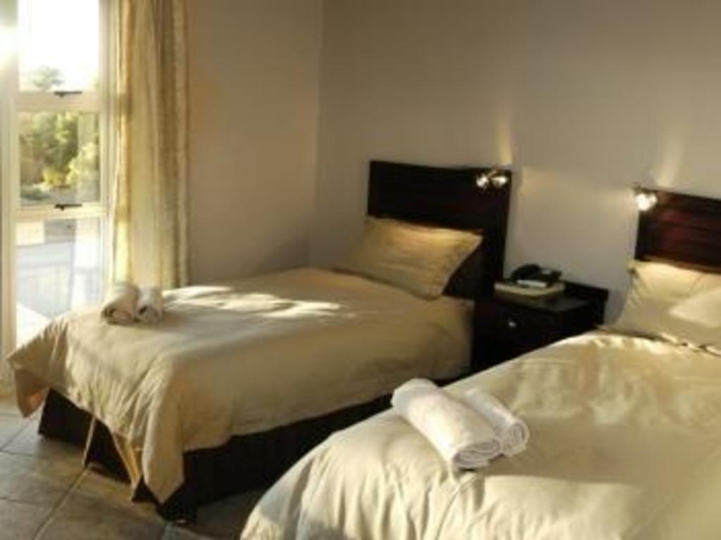 Arebbusch Travel Lodge  *** in Windhoek