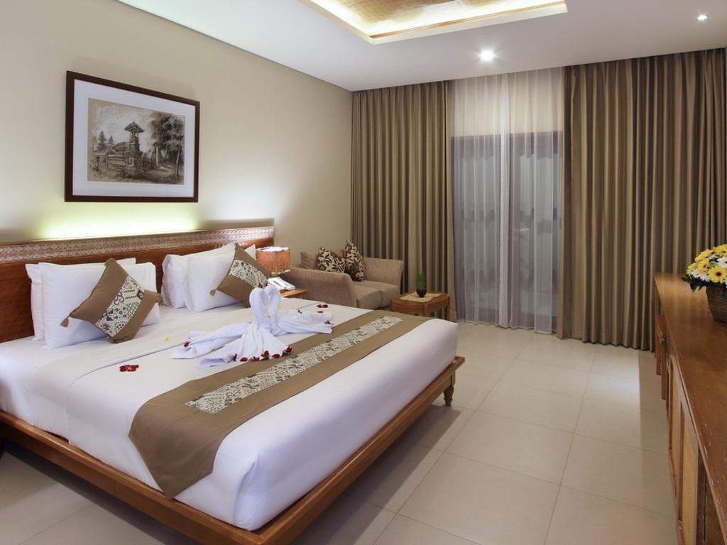Radha Phala Resort *** in Ubud