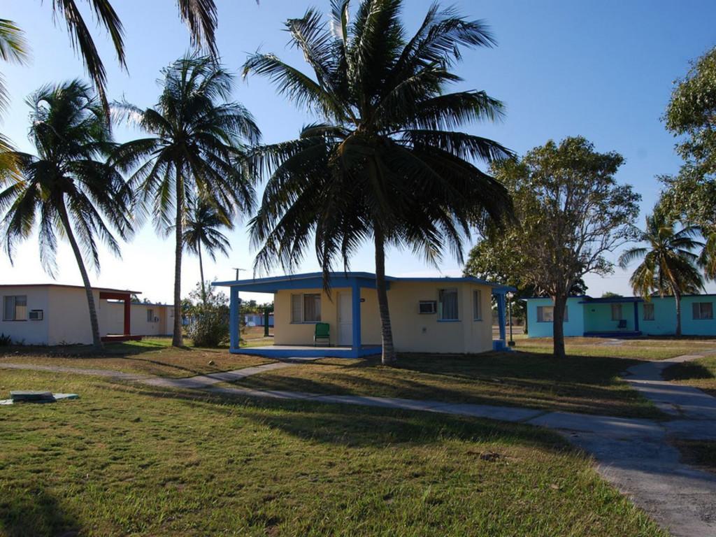Hotel Playa Girón ** in Playa Girón