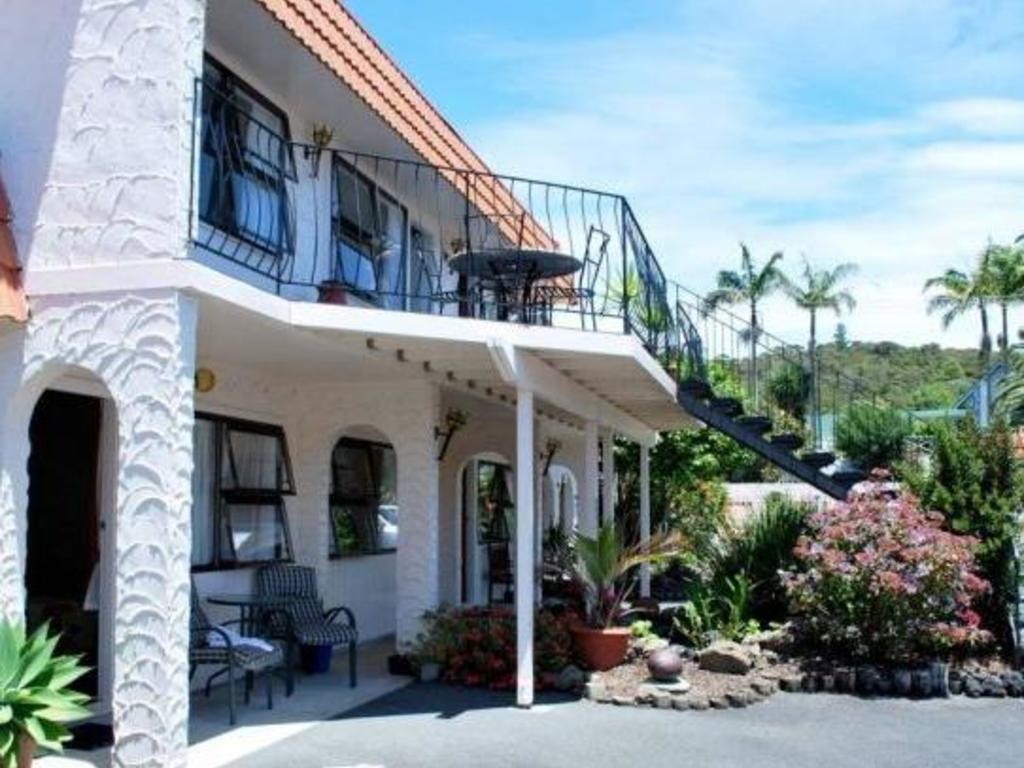 Casa Bella Motel *** in Paihia