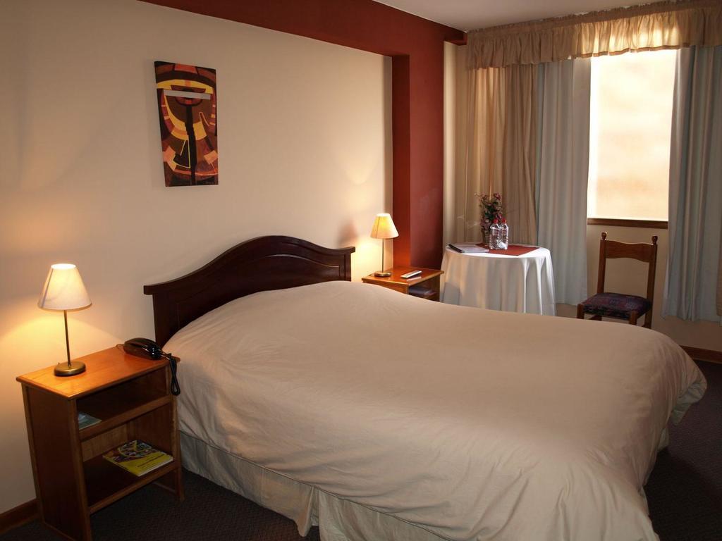 Hotel Qelqatani *** in Puno